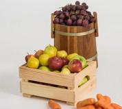 Подготовьте Фрукты или Овощи
